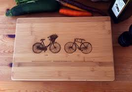 cutting board engraved modish personalized cutting board family housewarming home