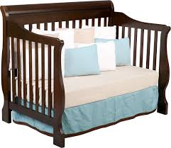 Convertible Cribs Target by Delta Espresso Crib Rail Creative Ideas Of Baby Cribs