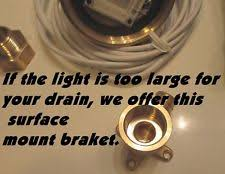 Boat Drain Plug Light Items In Fire Water Marine Store On Ebay