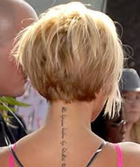 images of back of head short hairstyles short hairstyles showing back of head archives best haircut style