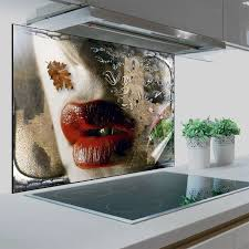 küche wandschutz spritzschutz acryl küche wandschutz küchenrückwand motivwand