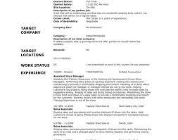 experienced professional resume template sales experience resume format susanta s subudhiresume76 years