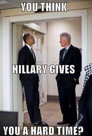 Obama Bill Clinton Meme - bill clinton meme 55 wishmeme