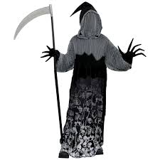 grim reaper costume boy shadow creeper grim reaper costume
