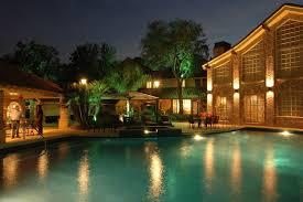 projects robert huff outdoor lighting
