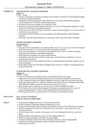 graphic design resumes motion graphics designer resume sles velvet