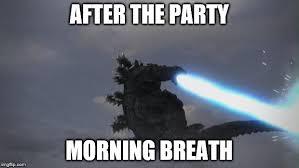 Godzilla Meme - flying godzilla latest memes imgflip