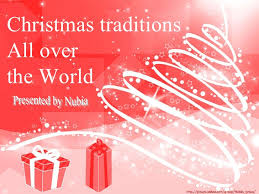 traditions all the world