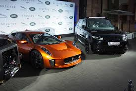 used lexus jeep in germany jaguar land rover unleashes bond cars in germany