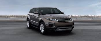 range rover evoque u0026 convertible colours u0026 prices carwow