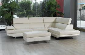 White Leather Recliner Sofa Set by Furniture Add Luxury To Your Home With Full Grain Leather