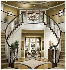 Handrail Designs For Stairs Custom Stairs And Railings Stair Repair Nj New Staircase