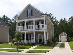 painting exterior of house with exterior house painters carmel