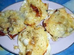 cuisiner noix st jacques recette de coquilles jacques gratinées au gouda