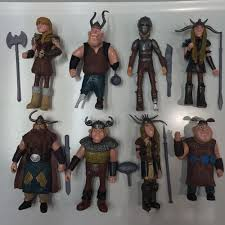 how to train your dragon ebay