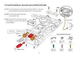original walkera runner 250 2 4ghz devo 7 transmitter racing diy