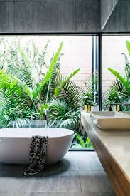 Zen Bathroom Design by Best 25 Garden Bathroom Ideas On Pinterest Plants In Bathroom