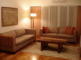 Alluring Simple Living Room Ideas Model Is Like Landscape - Simple decor living room
