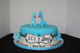 blue safari baby shower afoodaffair me
