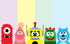 yo gabba gabba wallpapers group 57