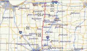 Maps Indianapolis Indiana State Road 13 Wikipedia