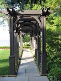 Garden Arch Plans by Outside Arbor Designs Victorian Garden Arbor Plans Woodworking