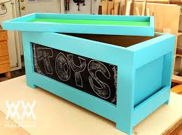 Free Wood Toy Box Plans by Make This Toy Box To Raise Money To Fight Cancer Woodworking