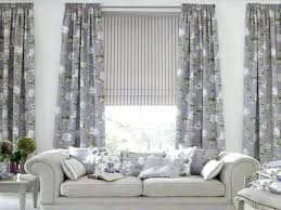 Green And White Curtains Decor Green And Gray Curtains Krepim Club