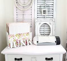 Shabby Chic Shutters by 267 Best Decorating With Old Shutters Images On Pinterest Old