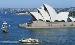 Opera House by Google U0027s Street View Maps Out The Sydney Opera House Inside U2014 And