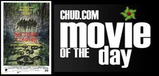 Southern Comfort 1981 Movie Of The Day Southern Comfort 1981 Chud Com