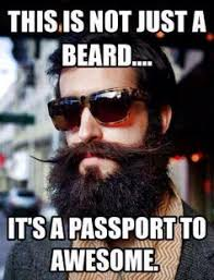 Beard Memes - beard memes the beard trimmer