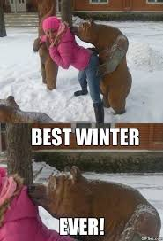 Funny Winter Memes - funny best winter ever jokeitup com