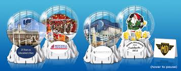 custom globes business greeting cards 3d paper greetings
