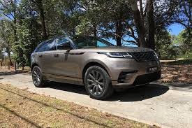 first range rover ever made range rover velar se r dynamic d240 2018 review carsguide