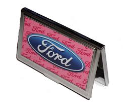 Pink And Black Mustang Ford Gifts And Accessories U2013 The Mustang Trailer