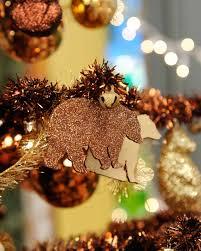 tree ornaments martha stewart tissue