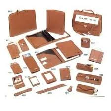 leather corporate gifts gift items adhyapak nagar new delhi