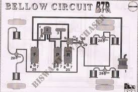 volvo truck parts diagram volvo b7r bellow circuit and air suspension biswajit svm chaser
