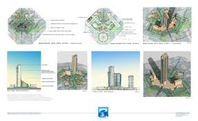 High Rise Floor Plans by Design Consulting Urban Master Planning U0026 Architecture Design
