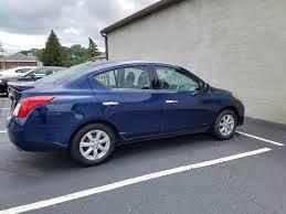 nissan versa s sedan 12 780 100 nissan motor credit new vehicle specials star nissan