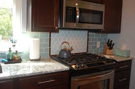 glass backsplashes for kitchens kitchen outstanding glass backsplash kitchen also metal kitchen