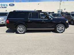 ford expedition new 2017 ford expedition platinum max 4 door sport utility in