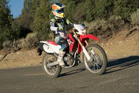 motocross street bike 2016 honda crf250l review dual sport on and off road test
