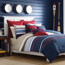 Nautical Bedspreads Nautical Comforter Sets Full Comforters Decoration
