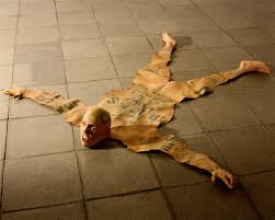 How Much Does A Bear Rug Cost Exclusive The Artist Sculpting Rugs That Look Like Skinned