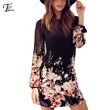 popular long sleeve shift dresses buy cheap long sleeve shift