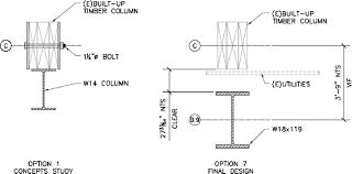 design structure matrix implementation on a seismic retrofit