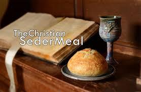 christian seder haggadah jewplexed should christians passover seders