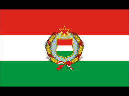 national anthem of the socialist republic of hungary old youtube